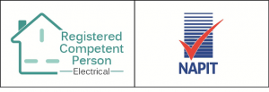 NAPIT registered competent person certification
